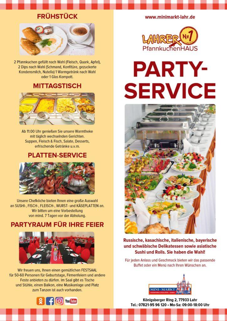 Partyservice_DINA5lang